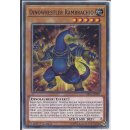 Yu-Gi-Oh! - RIRA-DE007 - Dinowrestler Rambrachio -...