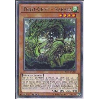 Yu-Gi-Oh! - RIRA-DE015 - Tenyi-Geist ? Nahata - 1.Auflage - DE - Rare