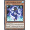 Yu-Gi-Oh! - DANE-DE016 - Yuki-Musume,Die Eisige Mayakashi...