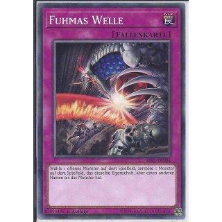 Yu-Gi-Oh! - RIRA-DE084 - Fuhmas Welle - 1.Auflage - DE - Common