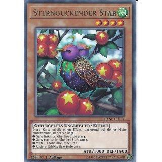 Yu-Gi-Oh! - DANE-DE024 - Sternguckender Star - Deutsch - 1.Auflage - Rare