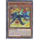 Yu-Gi-Oh! - SDRR-DE009 - Magnarakketen-Drache - 1.Auflage...