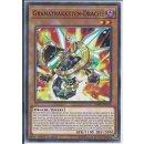 Yu-Gi-Oh! - SDRR-DE010 - Granatrakketen-Drache -...