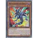 Yu-Gi-Oh! - SDRR-DE011 - Metallrakketen-Drache -...