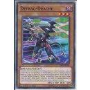 Yu-Gi-Oh! - SDRR-DE014 - Defrag-Drache - 1.Auflage - DE -...