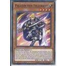Yu-Gi-Oh! - SDRR-DE017 - Paladin von Fellgrant -...