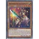 Yu-Gi-Oh! - SDRR-DE018 - Drachenritter der Schöpfung...