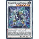Yu-Gi-Oh! - DANE-DE034 - Dinowrestler Giga-Spionosavate -...