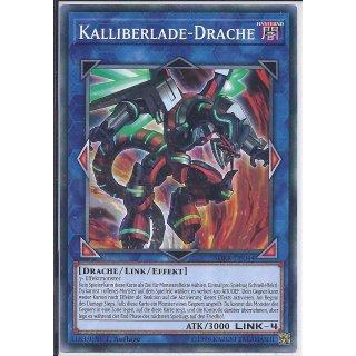 Yu-Gi-Oh! - SDRR-DE044 - Kalliberlade-Drache - 1.Auflage - DE - Common