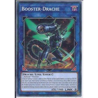Yu-Gi-Oh! - SDRR-DE046 - Booster-Drache - 1.Auflage - DE - Common