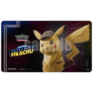 Pokemon Meisterdetektiv Pikachu Playmat Ultra Pro 15205 Pikachu