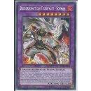 Yu-Gi-Oh! - FIGA-DE015 - Bruderschaft der Feuerfaust -...