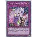 Yu-Gi-Oh! - FIGA-DE021 - Ultimative Feuerformation -...