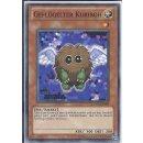 Yu-Gi-Oh! - LCGX-DE009 - Geflügelter Kuriboh -...