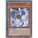 Yu-Gi-Oh! - LCGX-DE010 - Geflügelter Kuriboh LV10 -...