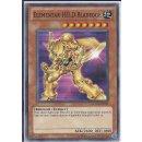 Yu-Gi-Oh! - LCGX-DE013 - Elementar-Held Bladedge -...