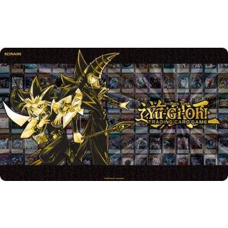 Yu-Gi-Oh! Golden Duelist Collection Playmat Game Mat / Spielmatte NEU & OVP