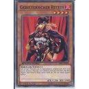 Yu-Gi-Oh! - SBSC-DE008 - Gebieterischer Ritter -...