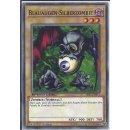 Yu-Gi-Oh! - SBSC-DE011 - Blauäugiger Silberzombie -...