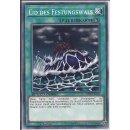 Yu-Gi-Oh! - SBSC-DE016 - Eid des Festungswals - 1.Auflage...