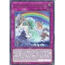 Yu-Gi-Oh! - DANE-DE073 - Regenbogenfarbenes...