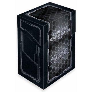 Yu-Gi-Oh! Dark Hex Card Case / Deck Box für 70 Karten NEU/OVP