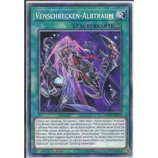 Yu-Gi-Oh! - MP19-DE058 - Venschrecken-Albtraum - 1.Auflage - DE - Common