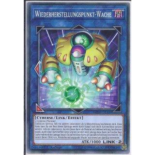 Yu-Gi-Oh! - MP19-DE100 - Wiederherstellungspunkt-Wache - 1.Auflage - DE - Common