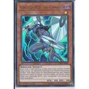Yu-Gi-Oh! - LEHD-DEA08 - Schicksals-HELD - Disc Commander...