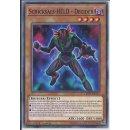 Yu-Gi-Oh! - LEHD-DEA12 - Schicksals-HELD - Decider -...