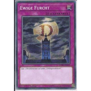 Yu-Gi-Oh! - LEHD-DEA29 - Ewige Furcht - 1.Auflage - DE - Common