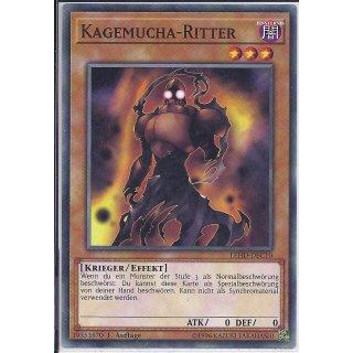 Yu-Gi-Oh! - LEHD-DEC10 - Kagemucha-Ritter - 1.Auflage - DE - Common