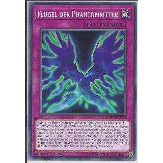 Yu-Gi-Oh! - LEHD-DEC23 - Flügel der Phantomritter - 1.Auflage - DE - Common