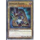 Yu-Gi-Oh! - LEDD-DEA01 - Dunkler Magier - 1.Auflage - DE...