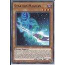 Yu-Gi-Oh! - LEDD-DEA05 - Stab des Magiers - 1.Auflage -...