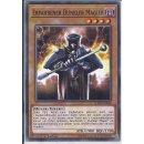 Yu-Gi-Oh! - LEDD-DEA06 - Erfahrener Dunkler Magier -...