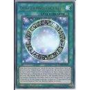 Yu-Gi-Oh! - LEDD-DEA15 - Dunkler magischer Kreis -...