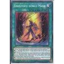Yu-Gi-Oh! - LEDD-DEA17 - Erweiterte dunkle Magie -...