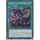 Yu-Gi-Oh! - LEDD-DEA22 - Kralle des Critias - 1.Auflage -...