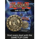 Yu-Gi-Oh! Game Flip Coin Limited Edition Münze Neu / OVP
