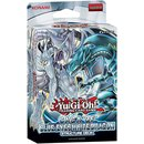 Yu-Gi-Oh! Structure Deck Saga of Blue Eyes White Dragon...