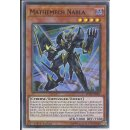 Yu-Gi-Oh! - MYFI-DE002 - Mathemech Nabla -...