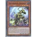 Yu-Gi-Oh! - MYFI-DE006 - Mathemech Division - 1.Auflage -...