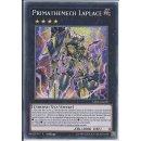 Yu-Gi-Oh! - MYFI-DE009 - Primathemech Laplace - 1.Auflage...