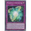Yu-Gi-Oh! - MYFI-DE012 - Mathemech-Superfakultät -...