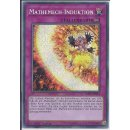Yu-Gi-Oh! - MYFI-DE013 - Mathemech-Induktion - 1.Auflage...