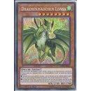 Yu-Gi-Oh! - MYFI-DE021 - Drachenmädchen Lonsa -...