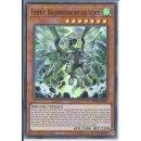 Yu-Gi-Oh!  MYFI-DE045 Tempest, Drachenherrscher der...