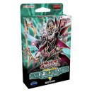 Yu-Gi-Oh! Structure Deck Order of the Spellcasters...