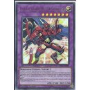 Yu-Gi-Oh! - LED6-DE012 - Elementar HELD Sunrise -...